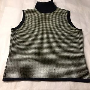 Casual Corner Annex Sweaters - 🛍3 for $9🛍 Houndstooth sweater set